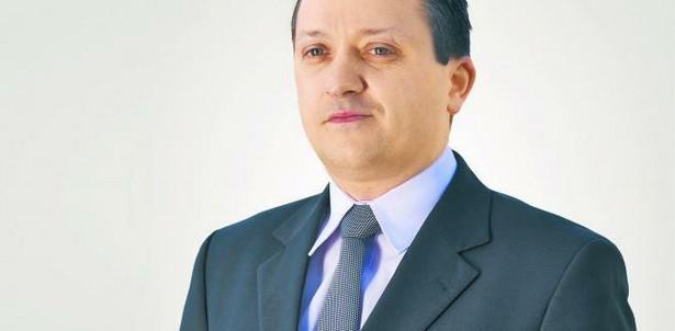 dr Marcin Borkowski, radca prawny GWW Legal