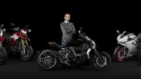 Ducati: wyprzedaż rocznika 2016 - kultowe modele w atrakcyjnych cenach