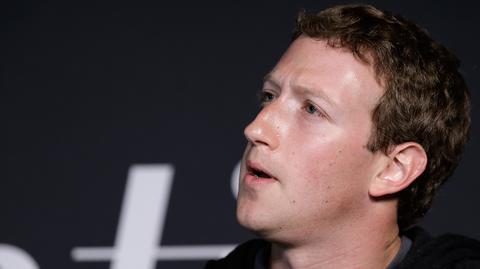 Mark Zuckerberg wróci na Uniwersytet Harvada. Ale nie na wykłady i zajęcia