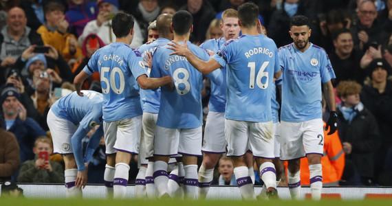 Manchester City - Sheffield United, wynik meczu i relacja