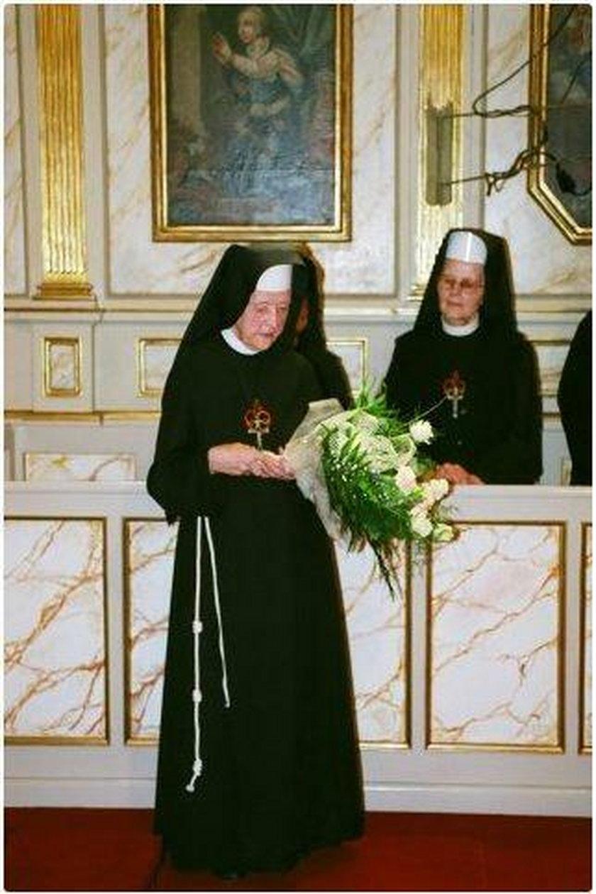 Nie żyje sekretarka papieża Jana Pawła II