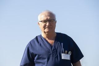 Prof. Simon z Rady Medycznej: Antyszczepionkowcy grożą mi śmiercią