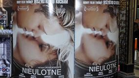 """""""Nieulotne"""": film o końcu niewinności"""