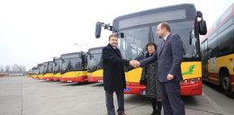 Wszystkie autobusy już we Wrocławiu