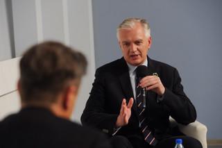 Gowin: Polska Razem przygotowuje się do wyborów samorządowych