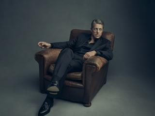 Hugh Grant. Fot. Jason Bell/HBO