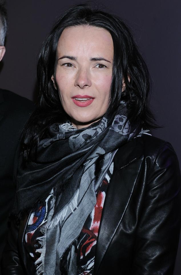 Kasia Kowalska w 2011 roku