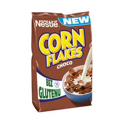Corn Flakes Choco - opinie