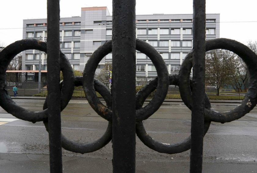 Jest decyzja CAS ws. rosyjskich lekkoatletów
