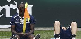 Balotelli - geniusz czy głupek?