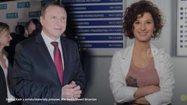 """Aktorka z """"Klątwy"""" wróci do TVP? Jacek Kurski komentuje"""