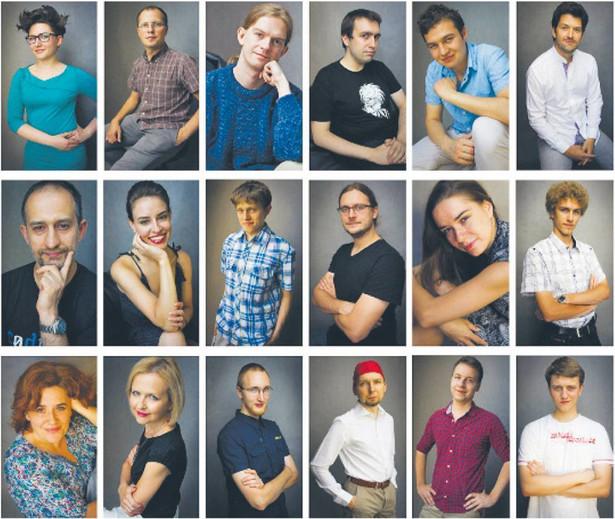 Na sukces Codility, firmy założonej przez Grzegorza Jakackiego, pracuje zespół młodych ludzi