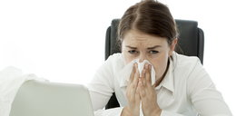 Daje objawy podobne do grypy. Nie stosuj tego leku!