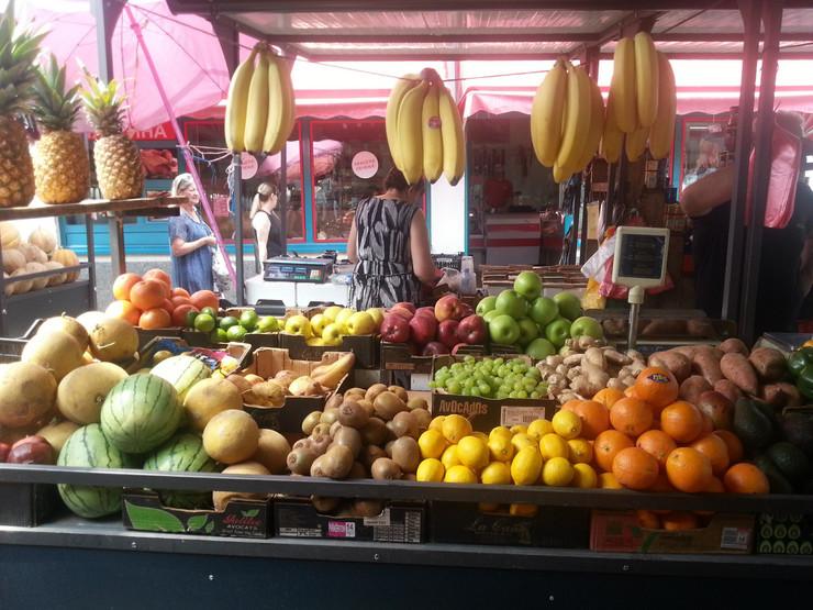 južno voće bajloni