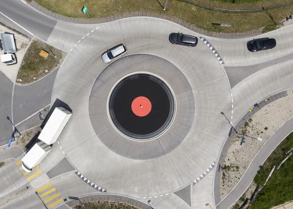 Švajcarka je zabranila vozila na dizel