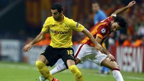 Zamieszki podczas meczu Borussia Dortmund-Galatasaray Stambuł