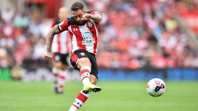 Aston Villa sign forward Danny Ings from Southampton