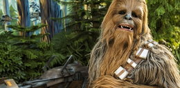 Promy kosmiczne i mroczne imperium w Disneylandzie?