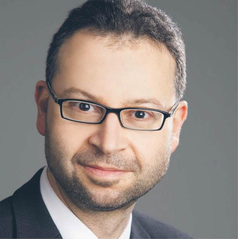 Kai Olaf Lang, politolog z Stiftung Wissenschaft und Politik, specjalizujący się w kwestiach Europy Środkowej i UE.