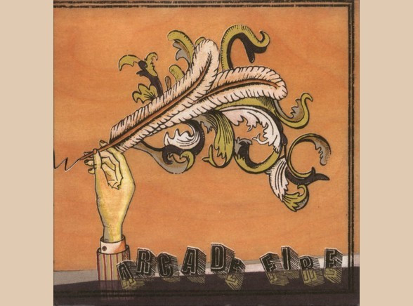 """The Arcade Fire """"Funeral"""""""