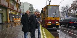 Nie będą blokować tramwajów