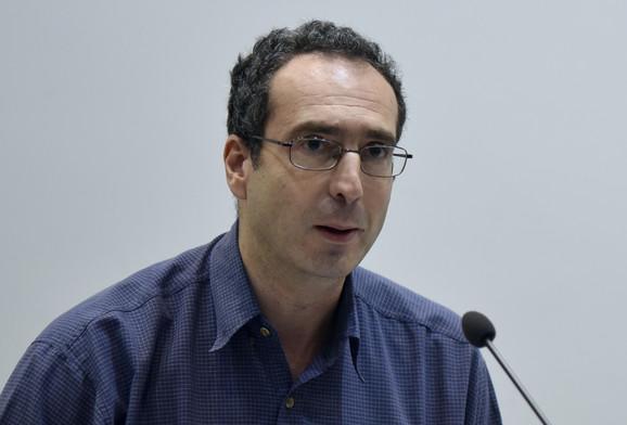 Janković: Vakcina se ne može ponuditi ljudima ako ne postoje čvrsti dokazi da je bezbedna i delotvorna