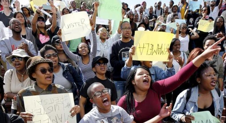 Stellenbosch university adopts English over Afrikaans after protests