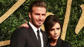 Urocze życzenia dla Davida Beckhama od żony i córki