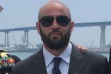 Danijel Dejvid Korbert, američke Foke