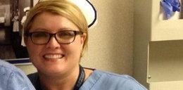 Odmówili pielęgniarce testu, zmarła po kontakcie z zakażonym