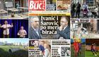 """""""EuroBlic"""" za 8.12. PREKO ANKETE DO IZBORA Ko su mogući kandidati Saveza za promene za najviše funkcije"""