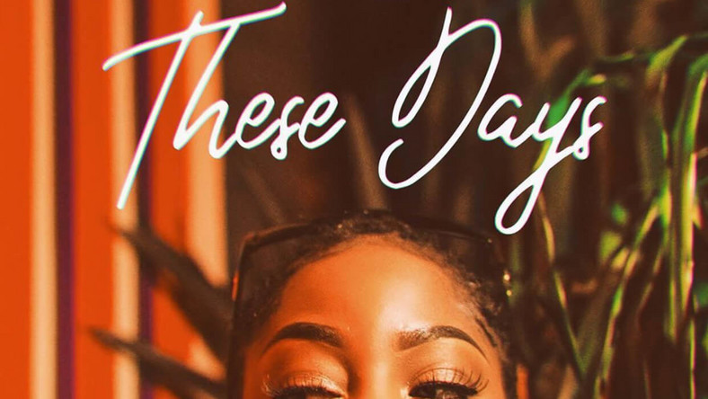 Tems releases new single, 'These Days.'