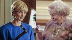 """""""Harry & Meghan"""": wybrano aktorki do ról księżnej Diany i królowej Elżbiety"""