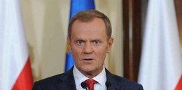 """Tusk zarzucił """"ciotowanie"""" dwóm ministrom"""