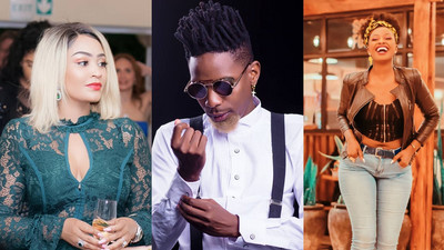 Most talked about celebrities of 2019