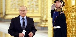 Mroźna zima cieszy Putina. Rosja wzrośnie w siłę