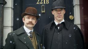 """Twórcy """"Sherlocka"""" stworzą serial o Draculi"""