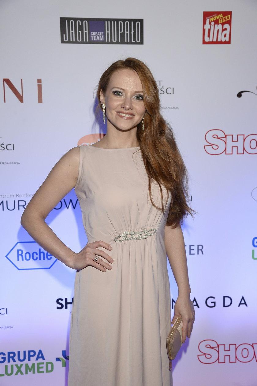 Oliwia Angerstein