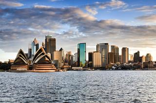 Surowa kwarantanna w Sydney. Australia walczy z wariantem Delta