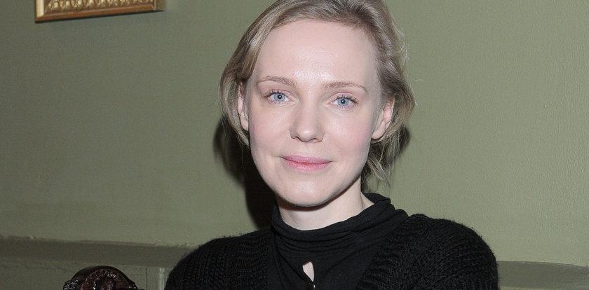 Polska aktorka mówi o koszmarze w jej domu