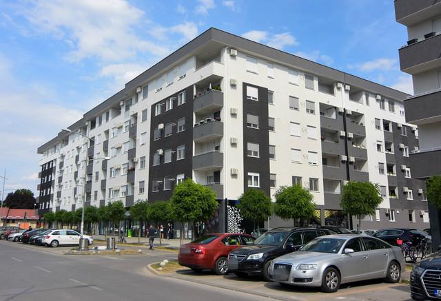 Dara Bubamara zgrada