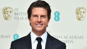Tom Cruise opuszcza kościół scjentologiczny dla córki?