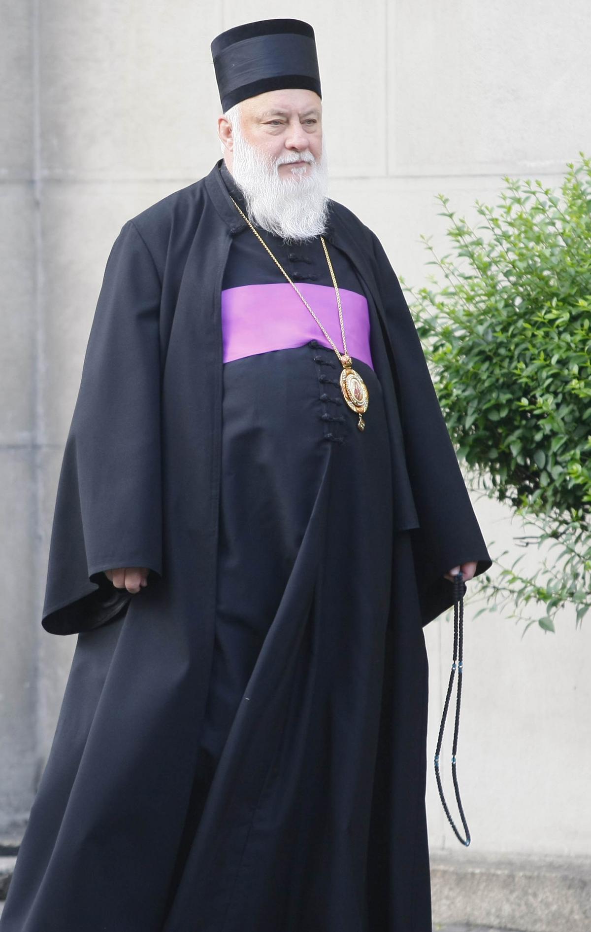 Filaret će boraviti u manastiru Dubnica