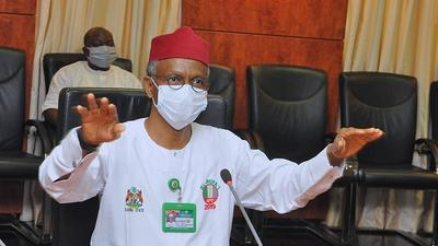 El-Rufai speaks on losing his polling unit to PDP during Kaduna LG election