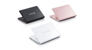 Nowy notebook od Sony - VAIO E 14P