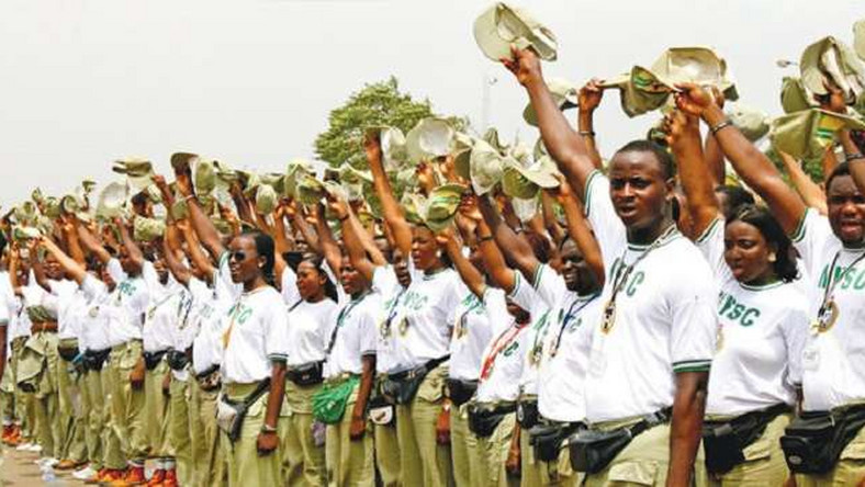 Image result for corps members