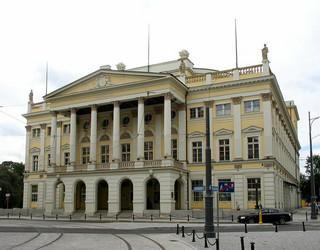 Nowa dyrektor Opery Wrocławskiej zapowiada kontynuację superwidowisk oraz debiuty młodych talentów