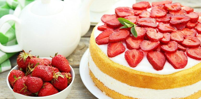 Nie ma jak domowy tort!