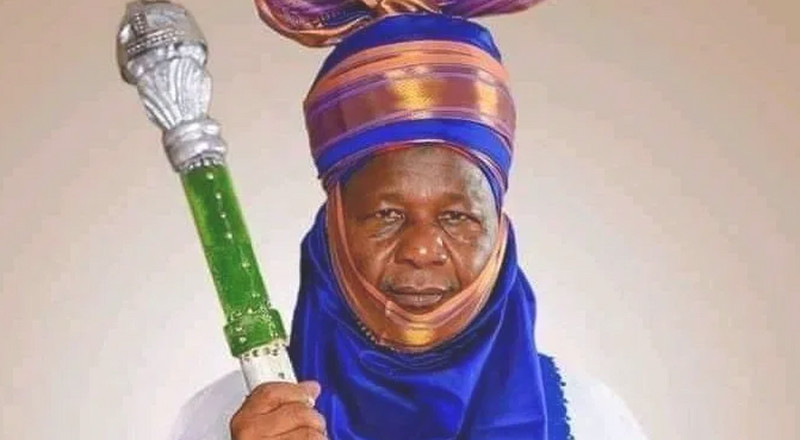 Emir of Rano, one of Kano's new Emirates dies at 75