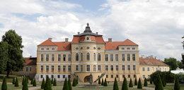 Kolejny etap remontu Pałacu Raczyńskich